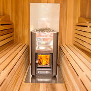 dundalk luna sauna harvia heater3