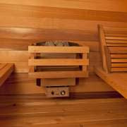 saaku electric heater by tylohelo upgrade for dundalk pod sauna