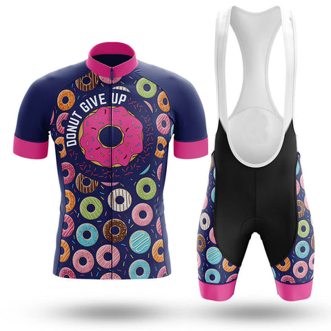 Donut Give Up Cycling Jersey Set