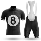 Magic 8 Ball Cycling Jersey Set