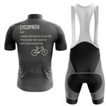 Cycopath Retro Cycling Jersey Set