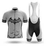 Dadman Retro Cycling Jersey Set