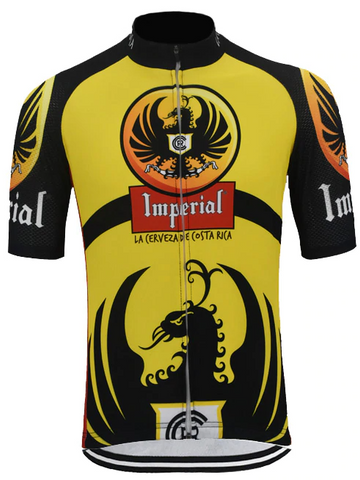 Imperial Costa Rica Beer Cycling Jersey