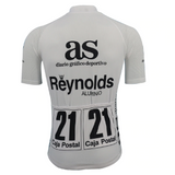 Reynolds Aluminio Retro Cycling Jerseys
