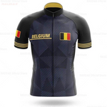 Belgium Pro Team Cycling Jersey