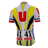 Super U Raleigh Retro Cycling Jersey Set