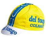 Del Tongo Colnago Retro Cycling Cap