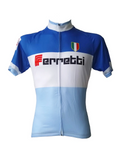 Ferretti Retro Cycling Jersey