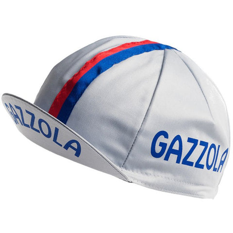Gazzola Retro Cycling Cap