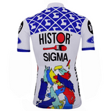 Histor-Sigma Retro Cycling Jersey