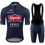 Alpecin Fenix Cycling Team Jersey Set