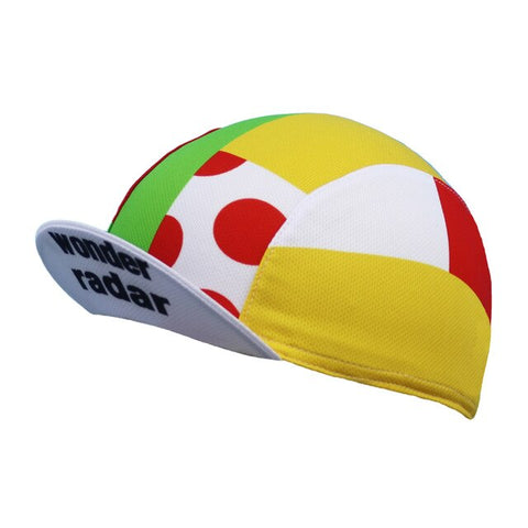 Wonder Radar Cycling Cap