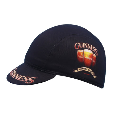 Guinness Cycling Cap