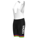 Women's 1969 Faema Retro Cycling Jersey Set