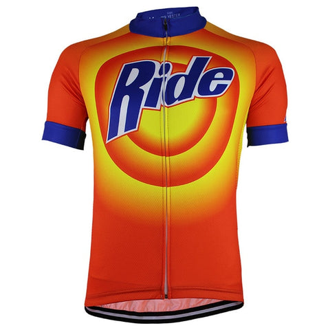 Ovaltine Ride Cycling Jersey