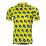 "Rolling Stones ""Lips"" Cycling Jersey"