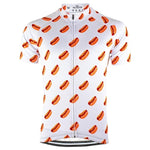 Hot Dogs Cycling Jersey
