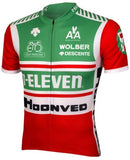 7-Eleven Retro Cycling Jersey