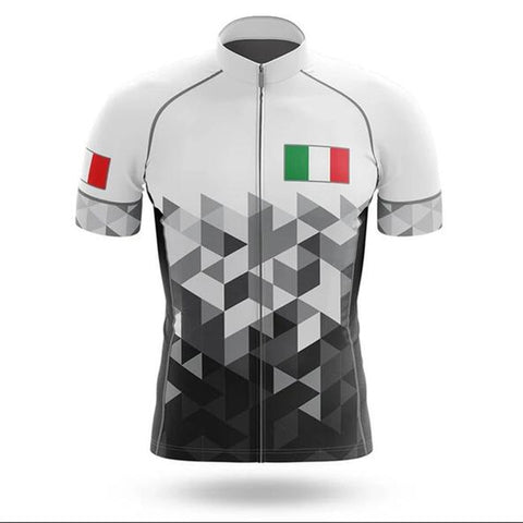 Italy Pro Team Cycling Jersey Set
