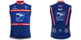 US Postal Service Short Sleeve Pro Cycling Team Jersey Set