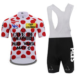 Cafe de Colombia KOM Jersey Set