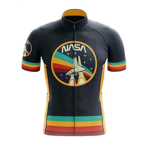 Nasa Cycling Jersey