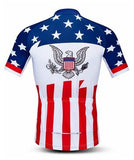 American Eagle Cycling Jersey