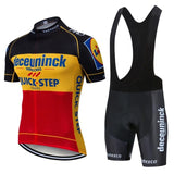 Quick Step Deceuninck Team Jersey Set