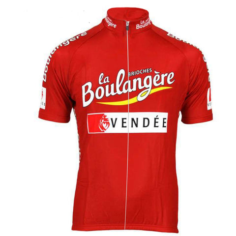 Brioches La Boulangere 2003 Retro Cycling Jersey