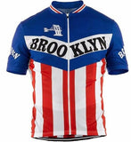 Brooklyn Chewing Gum Retro Cycling Jersey