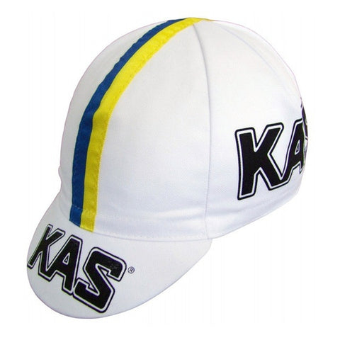 KAS Retro Cycling Cap