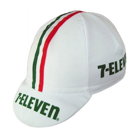 7-ELEVEN Retro Cycling Cap