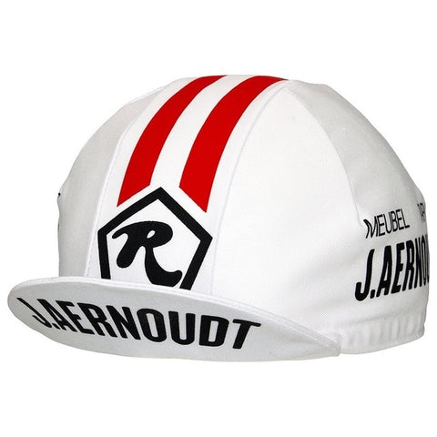 J. Aernoudt Retro Cycling Cap