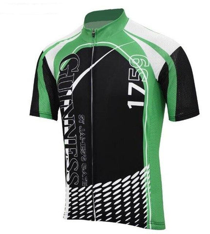 Guinness 1759 Cycling Jersey