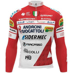Androni Giocattoli–Sidermec Cycling Team Long Set (With Fleece Option)