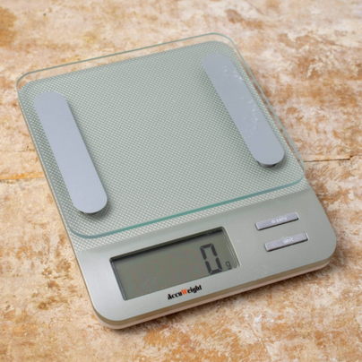 image of Accuweight 207 Digital Food Scale