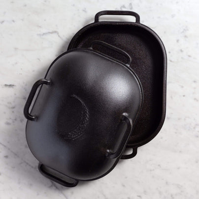 image of Challenger Breadware Cast Iron Bread Pan™