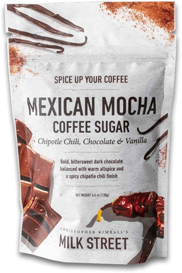 image of Milk Street Mexican Mocha Coffee Sugar