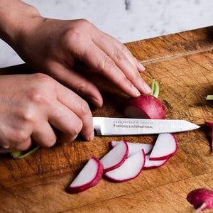 Milk Street Store - Zwilling J.A. Henckels Zwilling J.A. Henckels Christopher Kimball Paring Knife, 4""