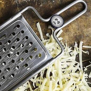 Milk Street Store - Kuhn Rikon Christopher Kimball for Kuhn Rikon All-Purpose Kitchen Grater