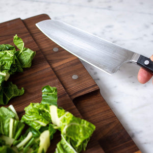 Milk Street Store - J.K. Adams J.K. Adams for Milk Street Walnut Cutting Board