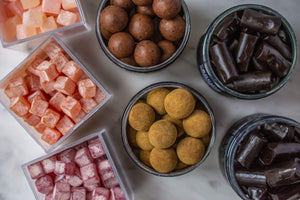 Milk Street Store - Lakrids by Bulow Lakrids by Bulow Coffee Chocolate Coated Licorice
