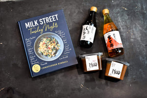 Milk Street Selections Milk Street Tuesday Nights with Asian Pantry Essentials