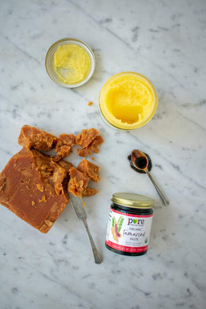 Milk Street Store - Pure Indian Foods Organic Cultured Ghee