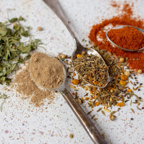 Milk Street Store - Pure Indian Foods Pure Indian Foods Organic Kitchari Spice Mix
