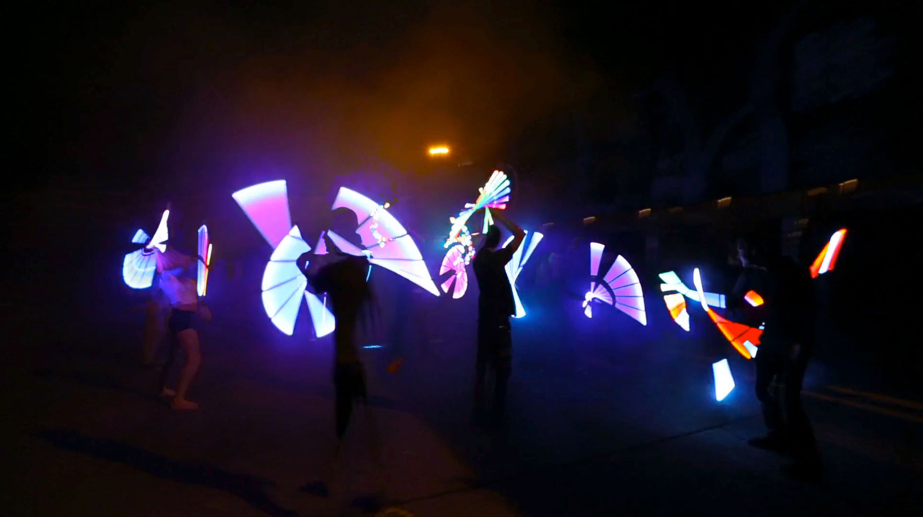 Threeworlds Australia Led Dance Glove Get The Party Started With Your Own Interactive Light