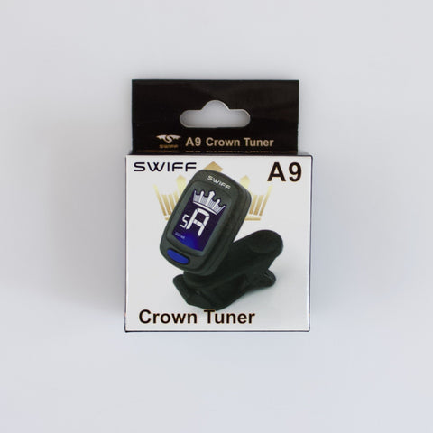 Swiff Crown Tuner A9