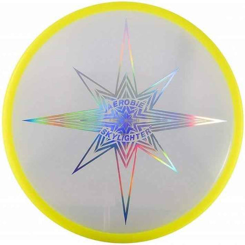 Aerobie Skylighter LED Frisbee
