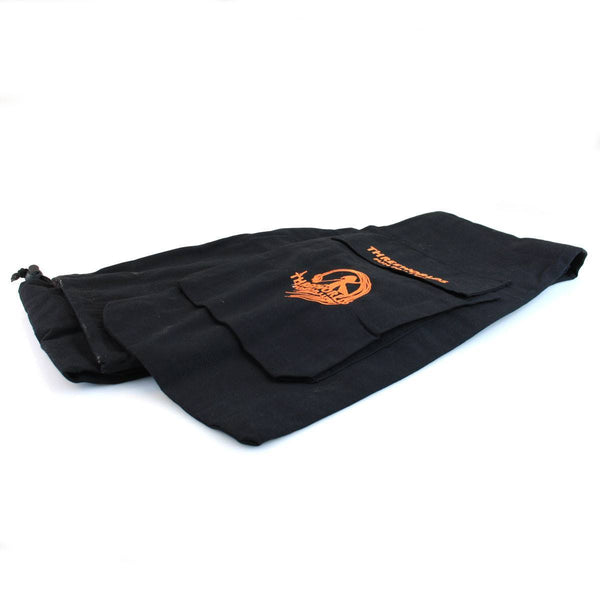 Fire/Bags And Covers - Contact Staff Bag