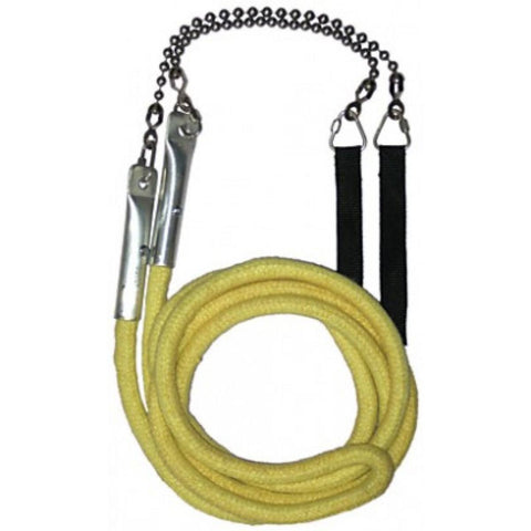 Fire/More Fire Props - 3.6mt Fire Skip Rope